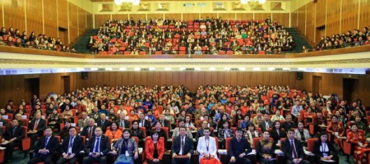 Худалдаа, үйлдвэрлэл эрхлэгч, нийлүүлэгчдийн үндэсний чуулган боллоо