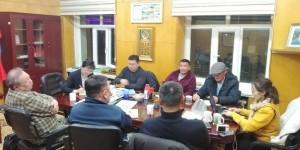 Газар тариалангийн зөвлөх үйлчилгээний баг Говь-Алтай аймгийн 13 сум, 2 тосгонд ажиллаа.